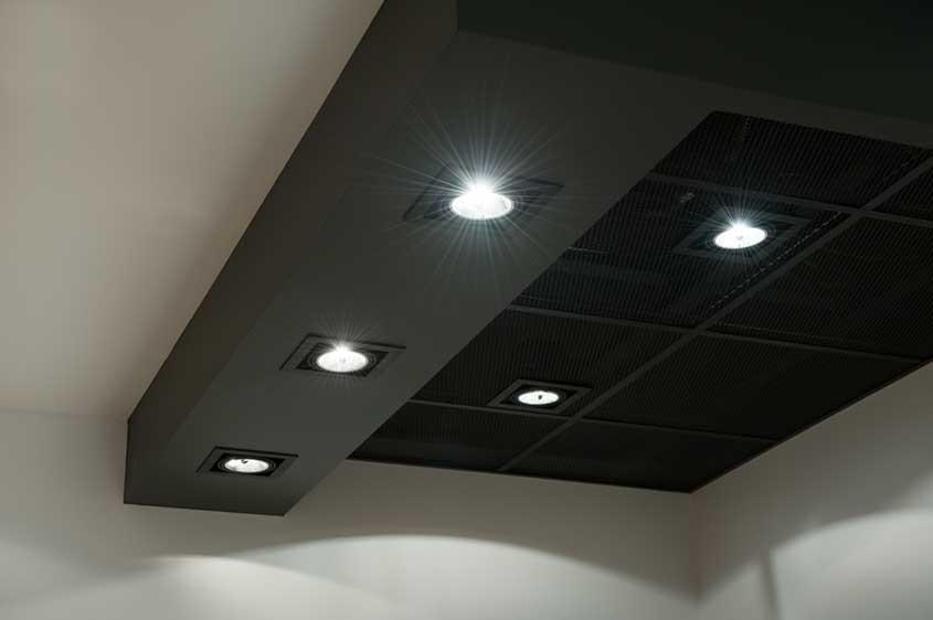 Electric Spot Lights